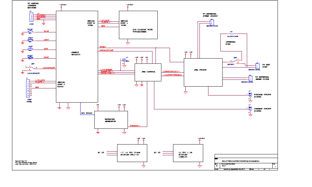 Electronic Engineering Design