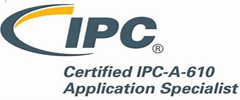 IPC-001-Certification