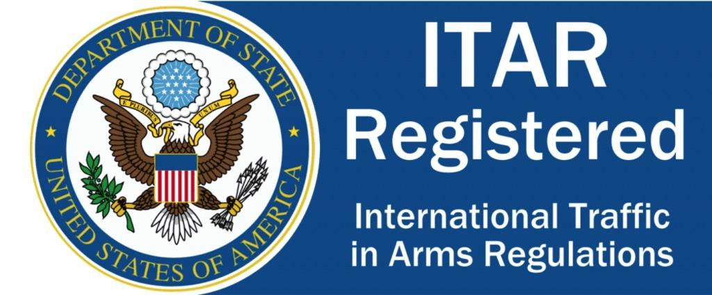 Manufacturer Registration for ITAR